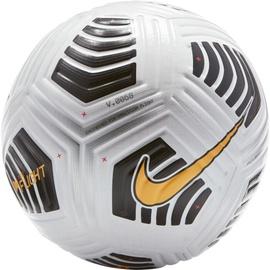 Nike Flight Ball DA5635 100 White/Black Size 5