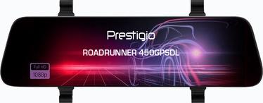Videoreģistrators Prestigio RoadRunner 450GPSDL