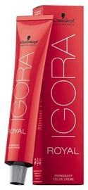Kраска для волос Schwarzkopf Igora Royal Permanent Color Creme 9.5-1, 60 мл