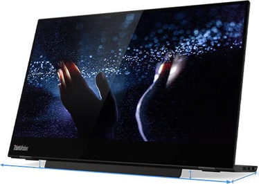 Lenovo ThinkVision M14t Touch