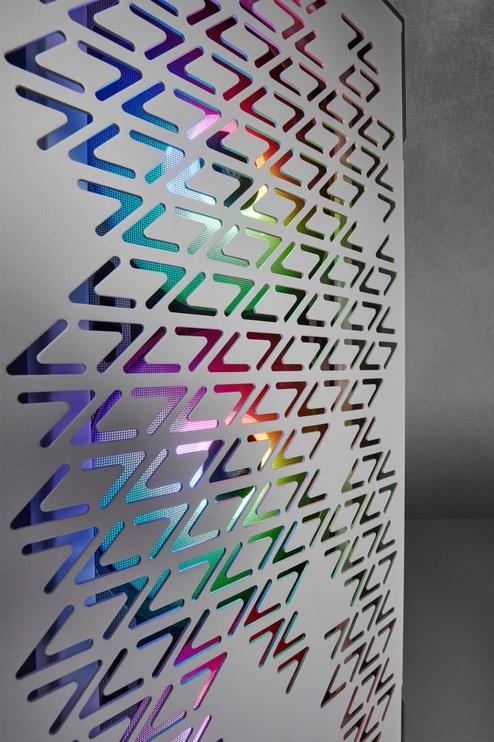 Corsair iCUE 220T RGB White