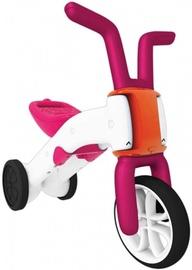 Velosipēds Chillafish Bunzi Gradual Balance Bike Pink