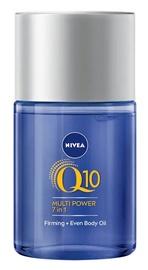 Ķermeņa eļļa Nivea Multi Power, 100 ml