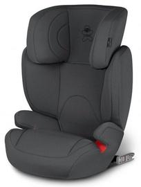 Mašīnas sēdeklis Cybex Solution 2-Fix 2019 Comfy Grey, 15 - 36 kg