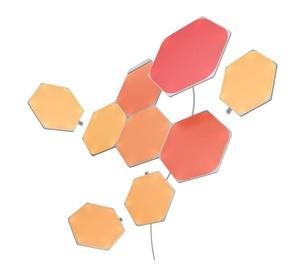 Умное освещение Nanoleaf NL42-0001HX-3PK, 1000 г