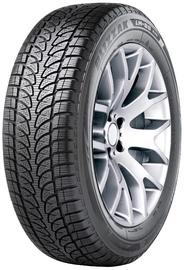 Зимняя шина Bridgestone LM80 EVO, 235/60 Р18 103 H E C 72
