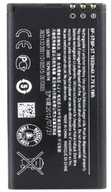Nokia BP-5T Original Battery 1650mAh MS