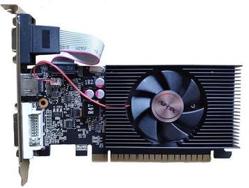 Videokarte Afox GeForce GT 730 AF730-4096D3L6 4 GB GDDR3