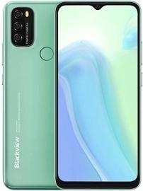 Mobilais telefons Blackview A70, zaļa, 3GB/32GB
