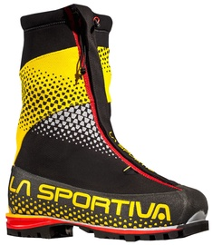 La Sportiva G2 SM Black Yellow 46
