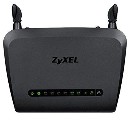 Zyxel NBG6515 AC750 GB