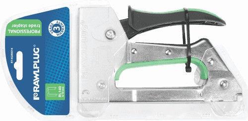 Rawlplug Hand Stapler RT-KGR0014