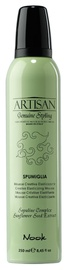 Nook Artisan Creative Elasticizing Mousse 250ml