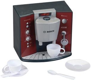 Klein Bosch Coffee Machine With Sound & Espresso Set