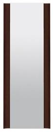 ML Meble Mirror Ksawery 06 Dark Sonoma Oak