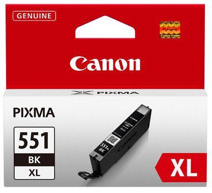 Canon CLI-551XL Black