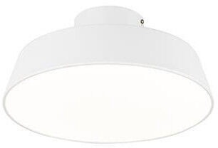 Candellux Orlando 18W 4000K Ceiling Lamp 30cm Satin White