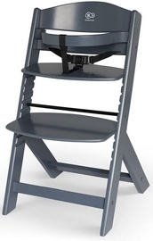 KinderKraft Enock Feeding Chair Grey