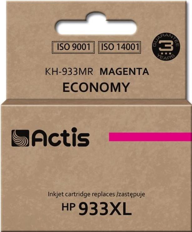Actis Cartridge KH-933MR For HP 13ml Magenta