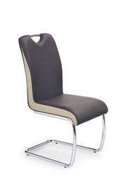 Стул для столовой Halmar K - 184, коричневый