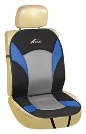 Autoserio Car Seat Cover Polie Black/Grey