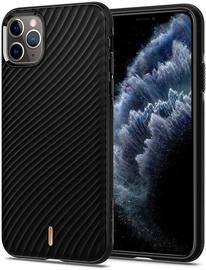Spigen Ciel Wave Shell Back Case For Apple iPhone 11 Pro Max Black