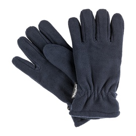 Albatros Microfleece Gloves Blue XL