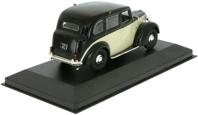 IXO Austin FX3 Black/Beige