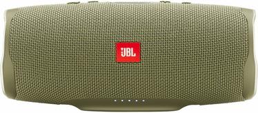 Bezvadu skaļrunis JBL Charge 4 Sand, 30 W