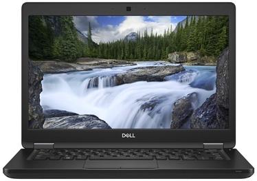 Ноутбук Dell Latitude 5290 53809441 PL, Intel® Core™ i5, 8 GB, 256 GB, 12.5 ″