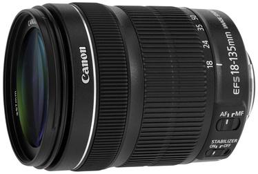 Objektīvs Canon EF-S 18-135/3.5-5.6 IS STM OEM, 480 g