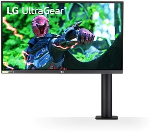 "Monitors LG 27GN880, 27"", 1 ms"