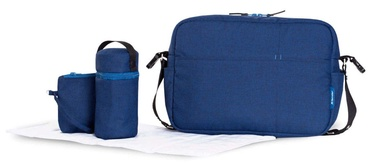 X-Lander X-Bag Petrol Blue