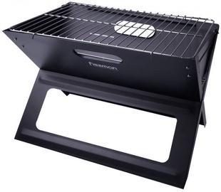 Fissman Foldable BBQ Grill 45x30x30cm 1050