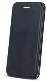 OEM Smart Diva Book Case For Samsung Galaxy A41 Black