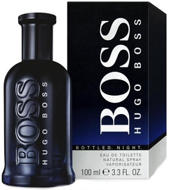 Hugo Boss Bottled Night 100ml EDT