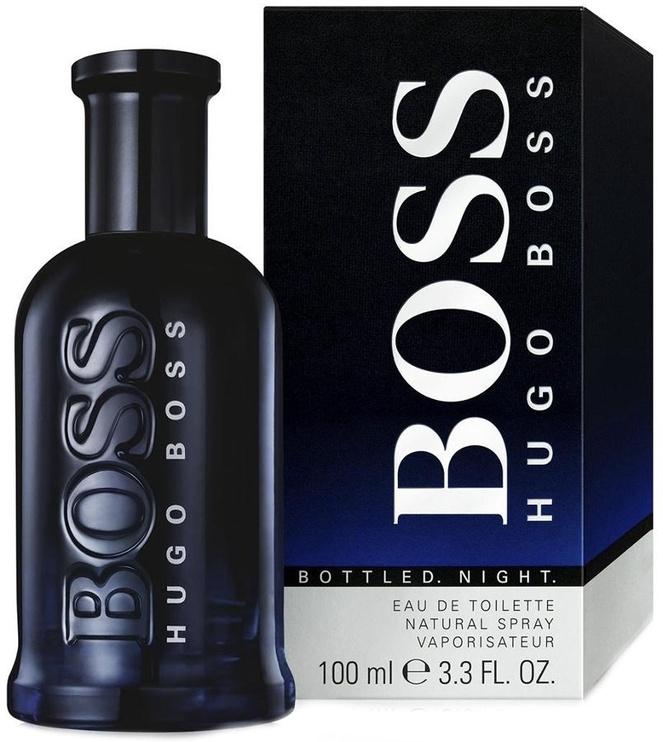 Tualetes ūdens Hugo Boss Bottled Night 100ml EDT