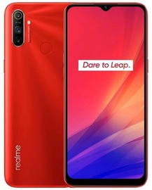 Realme C3 2/32GB Dual Blazing Red