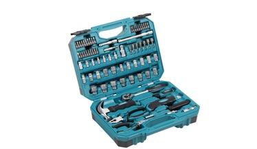 Набор инструментов Makita E-10899, 76 шт.