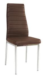 Стул для столовой Signal Meble H261, коричневый