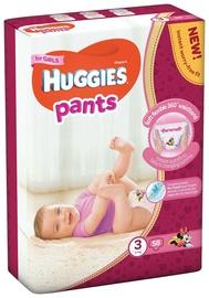 Huggies Pants Girl MP3 58