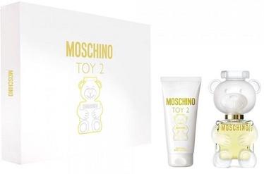 Parfimērijas ūdens Moschino Toy 2 30 ml EDP + 50 ml Ķermeņa losjons