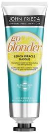 John Frieda Sheer Blonde Go Blonder Lemon Miracle Masque 100ml
