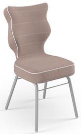 Bērnu krēsls Entelo Solo Size 4 JS08 Grey/Beige, 370x340x775 mm