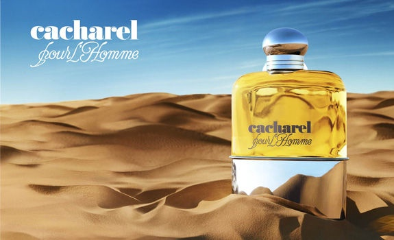 Cacharel Pour Homme 50ml EDT
