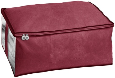 Ordinett Blanket Bag 40x60X25cm Bordeaux