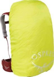 Somas apvalks Osprey Hi-Vis Raincover, dzeltena