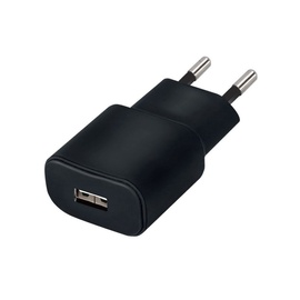 Forever TC-01 USB Wall Charger 3A Black