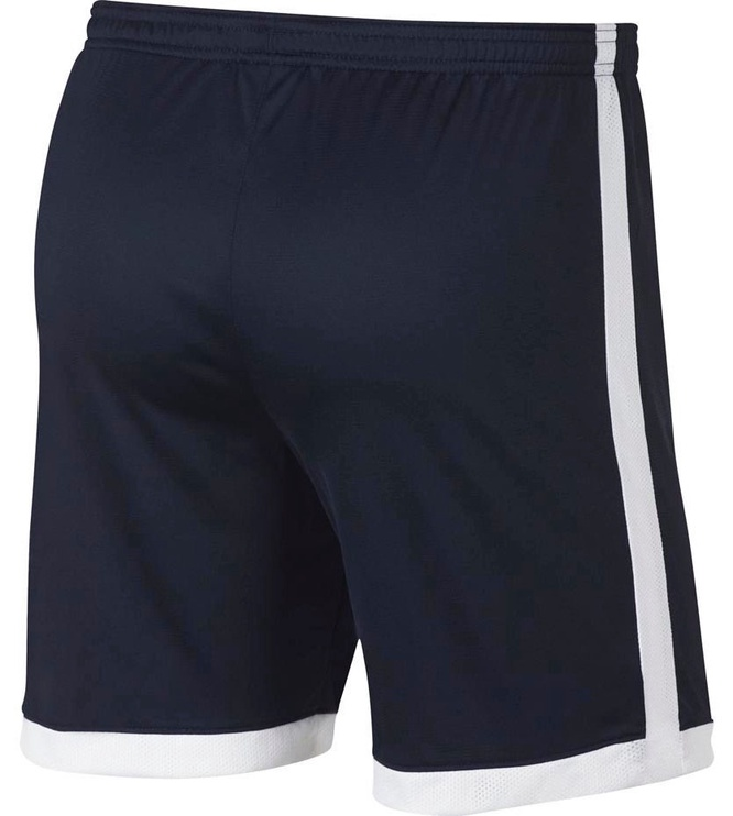 Nike Men's Shorts Academy AJ9994 451 Navy Blue S