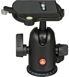 Fotoaparāta statīva galviņa Manfrotto 498RC4 Midi Ball Head